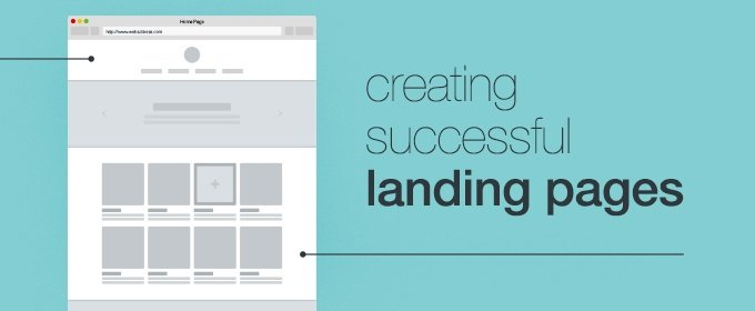 creare landing pages.pic