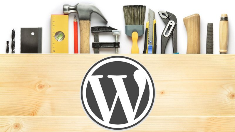 sito web gratis con wordpress