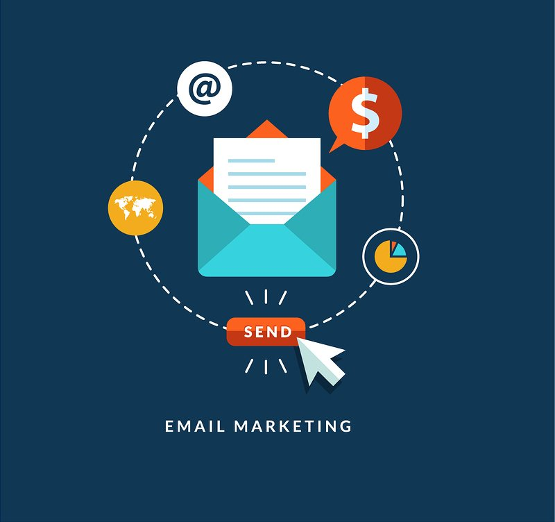 DEM - Direct Email Marketing con newsletter